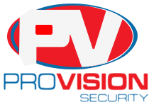Provision Security & Networking, Logo